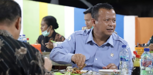 Edhy Prabowo Diduga Terima 100 Ribu Dolar AS Dalam Kasus Suap Ekspor Benur