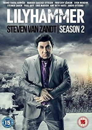 Lilyhammer - 2ª Temporada Séries Torrent Download capa