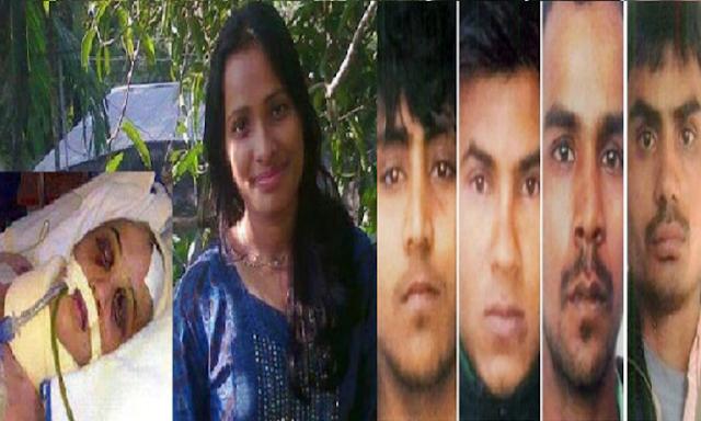 عقوبة 'تاريخية' لمرتكبي أشهر جريمة اغتصاب جماعي بالهند   حكم المحكمة صدر أخيرا على المتهمين