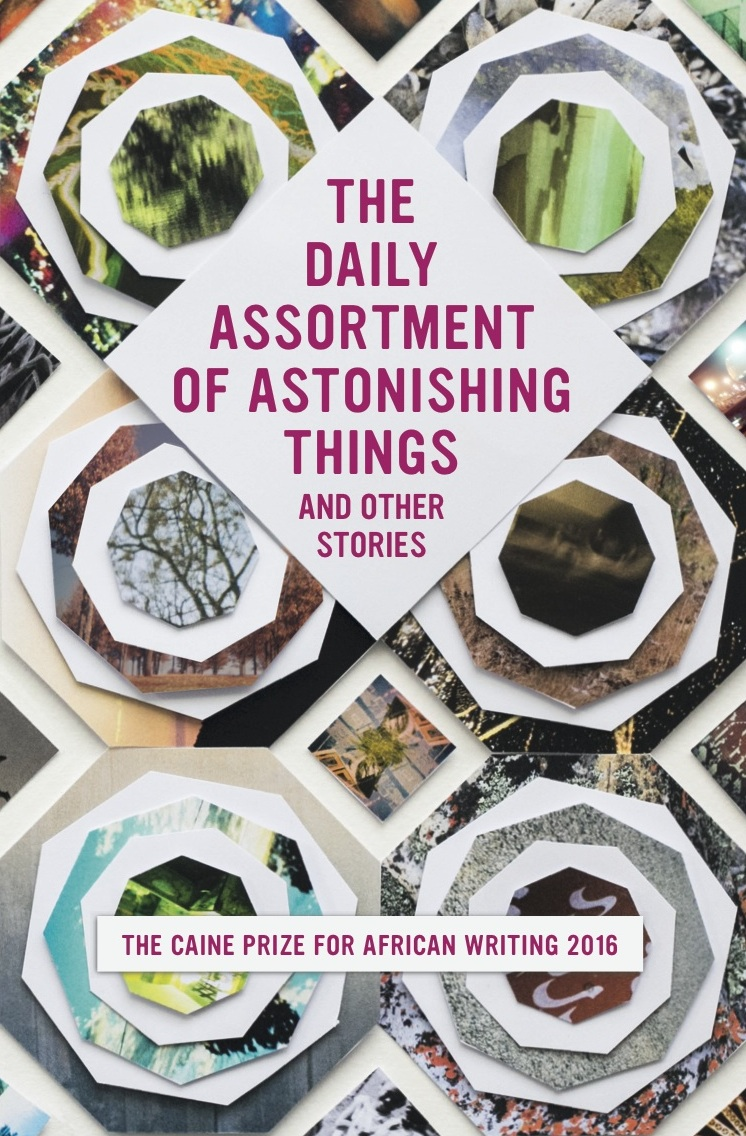 The Daily Assortment of Astonishing Things