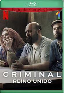 Criminal: Reino Unido Temporada 01 [1080p Web-Dl] [Latino-Inglés] [LaPipiotaHD]