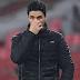 Arsenal vs Tottenham: Arteta not interested in Supremacy Battle