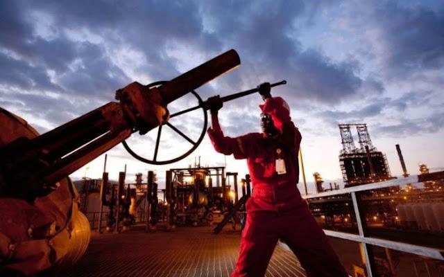 Producción de petróleo en Venezuela está en caída libre