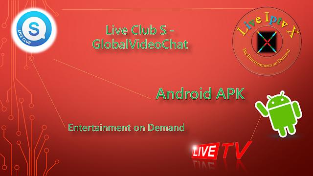 Live Club S APK