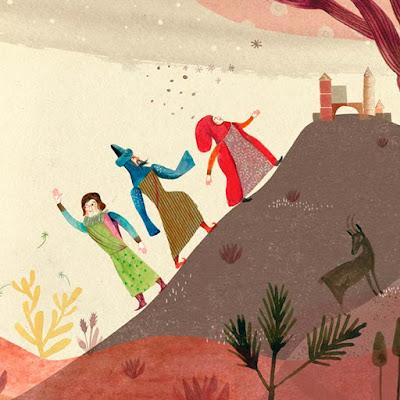 """""""Libro del gentil y de los tres sabios"""" de Ramon Llull y Àfrica Fanlo"""