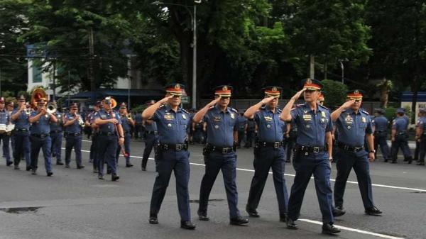 NAPOLCOM is hiring 10,000 policemen