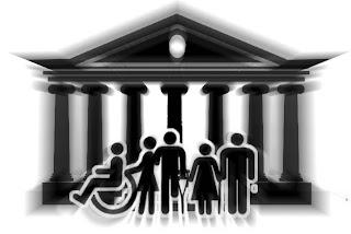 Fasilitas Ramah Kaum Rentan Siap Manjakan Kaum Difabel di Pengadilan
