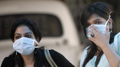 Make no mistake, the virus is going to be with us for a long time': WHO Chief