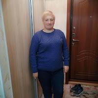 التيسكي كراي من روسية تبحث عن زواج