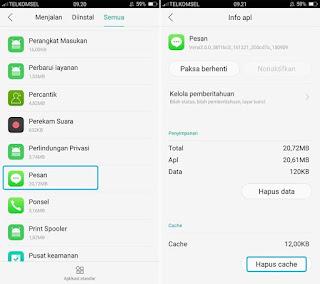 Mengatasi HP Android Sering Restart