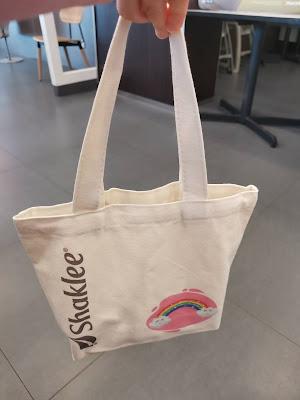 Tote Bag Free Shaklee