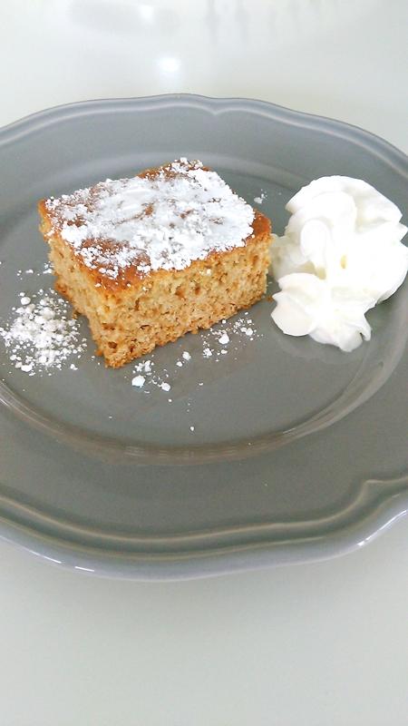 ciasto miodowe, pyszne ciasto, szybkie ciasto, ciasto z miodu