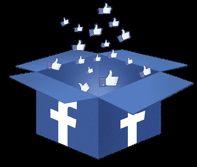 likes su facebook