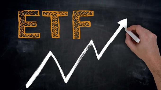 ETF tecnológicos impulsados por el mejor día del fabricante de chips en 4 meses