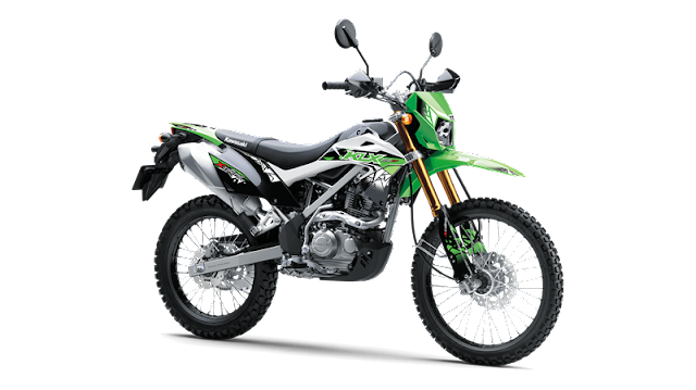 Ukuran Ring Velg Standar Kawasaki KLX 150