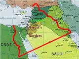 Kürdistan Büyük İsrail'e Hazırlık