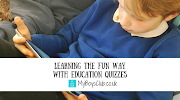 Learning the Fun Way with Education Quizzes (AD)