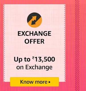 Amazon Republic Day Sale 2021 | Amazon Upcoming Great Indian Sale on Exchange Offers