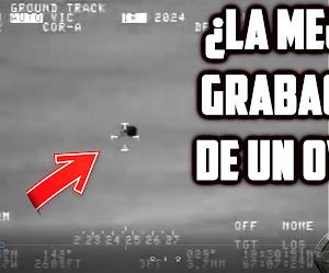 La PRUEBA DEFINITIVA sobre OVNIS (que ya fue EXPLICADA) - Incidente Aguadilla