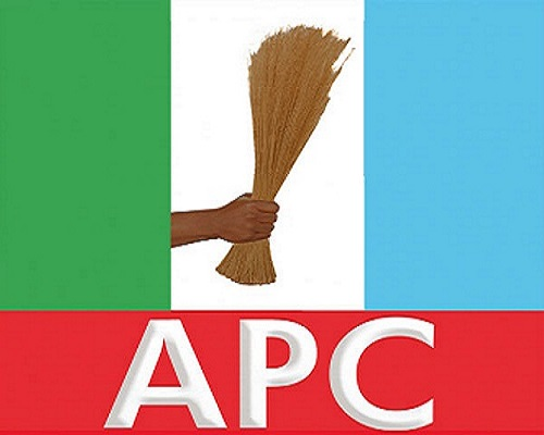 See Full List Of New National Officers of APC