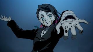 鬼滅の刃 劇場版 無限列車編  下弦の壱 魘夢 ENMU CV.平川大輔   Demon Slayer Mugen Train