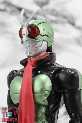S.H. Figuarts Kamen Rider 2 (THE FIRST Ver.) 01