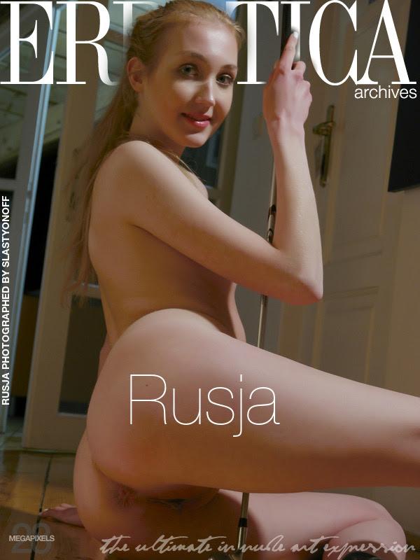 [Errotica-Archives] Rusja