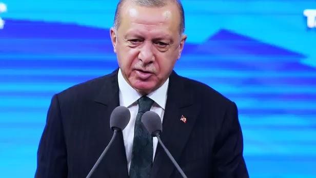 Crise euro-turque : « Macron, vous n'avez pas fini d'avoir des ennuis avec moi...! », prévient Recep Tayyip Erdoğan