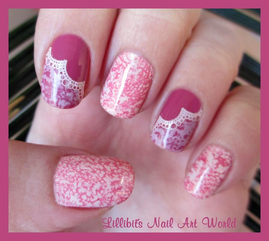 Magnificent Mess No More Nail Image - Nail Art Ideas - morihati.com