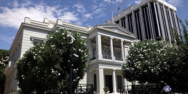 Η Αθήνα απειλεί με απέλαση τον Λίβυο πρέσβη