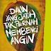 Download Novel Tere Liye - Daun Yang Jatuh Tak Pernah Membenci Angin