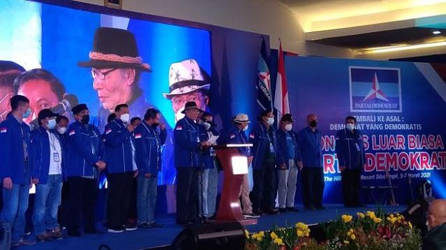 Pengamat: SBY Justru Mengawali Kudeta Partai Demokrat
