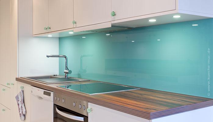 wandpaneele kuche grau | designmore - Wandpanel Küche