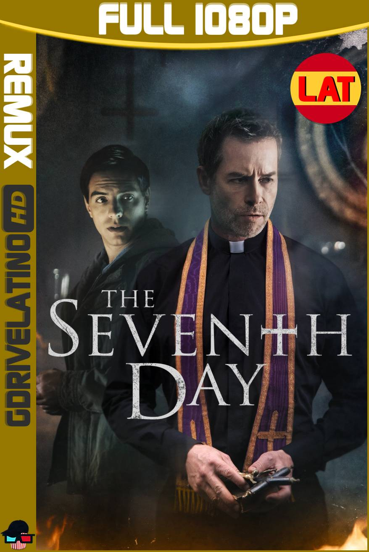 Exorcismo En El Séptimo Día (2021) BDRemux 1080p Latino-Ingles MKV