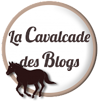 logo la Cavalcade des Blogs