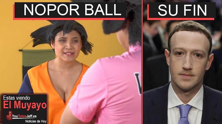 Así es la Version NOPOR de Dragon Ball Super | El Muyayo