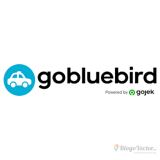 GO-BLUEBIRD Logo vector (.cdr)
