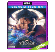 Doctor Strange: Hechicero Supremo (2016) Web-DL 1080p Audio Dual Latino/Ingles 5.1