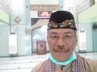 Lembaga dakwah fiad ucapkan terima kasih kepada Takmir masjid se Surabaya