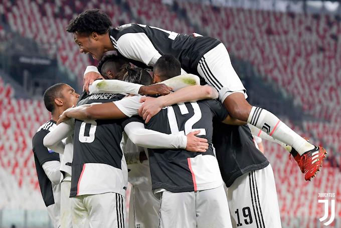 Juventus: emergenza infortuni in casa dei bianconeri