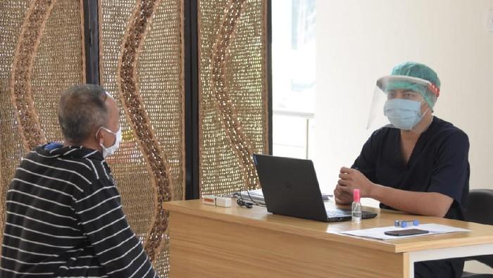 10 Pasien Positif COVID-19 di Kota Semarang Sembuh