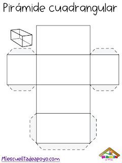 como hacer cuerpos geometricos