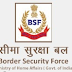 BSF SMT SI CT  BS & TS Exam Results 2014-BSF PET, PST, Practical Test Results at www.bsf.nic.in