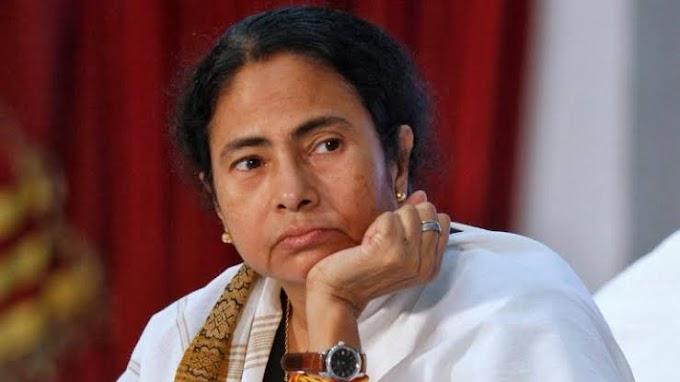 ममता बैनर्जी का यु - टर्न नहीं शामिल होंगी मोदी जी के शपथ ग्रहण समारोह में, दिया ये बेतुका कारण ?
