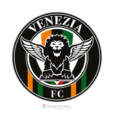 Venezia F.C. Logo Vector