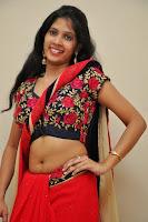 Actress Om Sizzling Hot Photo Shoot HeyAndhra
