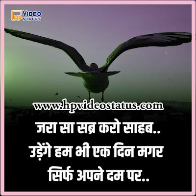 Find Hear Best Attitude Captions With Images For Status. Hp Video Status Provide You More Attitude Status For Visit Website.