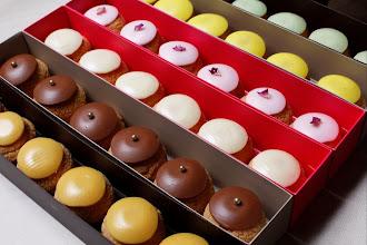 Nos Adresses : Popelini, pâtisserie spécialisée dans les choux à la crème - Paris 3