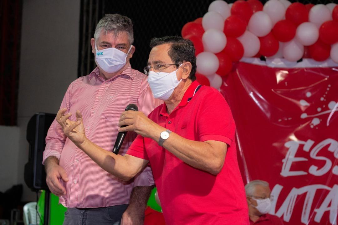 TRE-PB nega pedido do PT Nacional e mantém candidatura de Anísio Maia em JP
