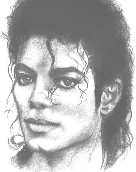 Michael Jackson Pencil Drawings, Shadow Drawings ...  Michael Jackson...